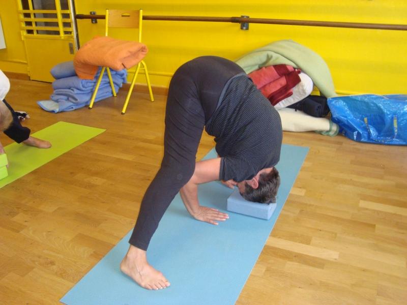 Cours de Yoga à Rouen